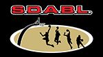 San Diego Adult Basketball Leagues Logo